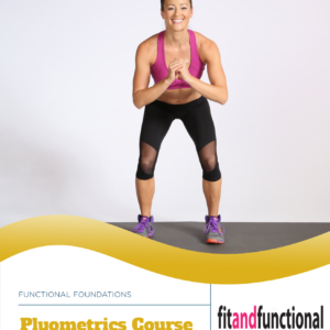 Intro to Plyometric Training
