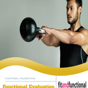 Functional Anatomy and Testing
